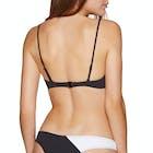 Volcom ECOTRUE Simply Rib Bandeau Bikini Top
