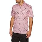 Volcom Crossed Up Short Sleeve Shirt