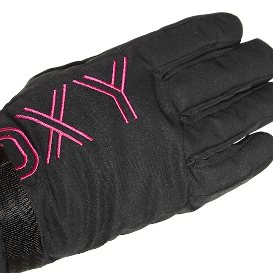 Roxy Freshfield Womens Snow Gloves
