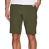 Oakley Hybrid Cargo Beach Shorts - Dark Brush