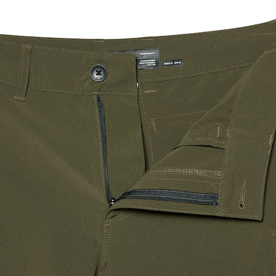 Oakley Hybrid Cargo Beach Shorts