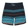 Bermudas Criança Billabong 73 Stripe - Orange