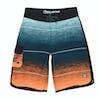 Billabong 73 Stripe Pro Kids Boardshorts - Orange