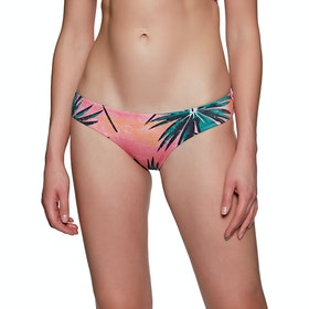 Sotto Bikini Billabong Palm Daze Hawaii Lo - Coral Bay