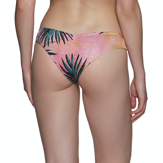 Billabong Palm Daze Hawaii Lo Bikini Bottoms