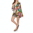 Billabong Sea And Moon Kaftan