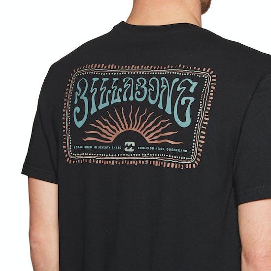 Billabong Deadhead Short Sleeve T-Shirt