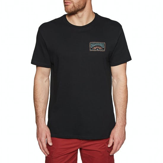 Billabong Deadhead Short Sleeve T-Shirt