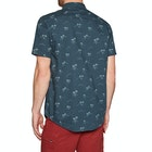 Billabong Sundays Mini Short Sleeve Shirt