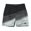 Shorts de surf Niño Billabong Resistance - Black
