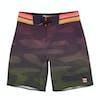 Shorts de surf Niño Billabong Resistance Pro - Red Hot