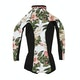 Rip Curl Junior G-Bomb 1mm Long Sleeve Girls Wetsuit