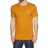 Fjallraven Forever Nature Badge Short Sleeve T-Shirt - Acorn
