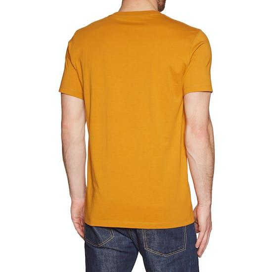 Fjallraven Forever Nature Badge Short Sleeve T-Shirt