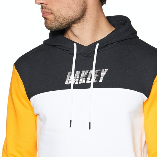 Oakley Tn Racing Team Fleece Pullover Hoody