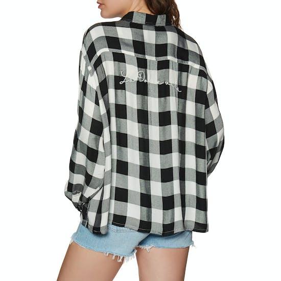 Rip Curl La Dolce Vita Shirt Ladies Shirt