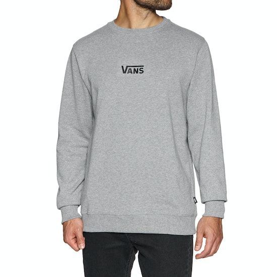 Vans French Terry Classic Crew Sweater