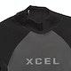 Traje De Neopreno Xcel Axis 3/2mm Back Zip