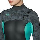 Xcel Axis X 3/2mm Chest Zip Wetsuit