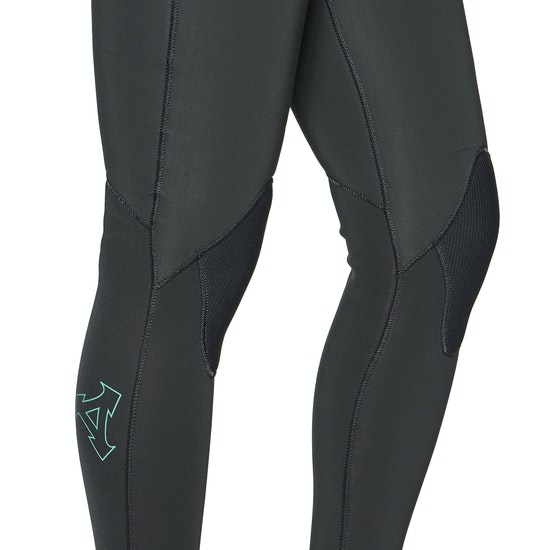 Xcel Axis X 3/2mm Chest Zip Womens Wetsuit