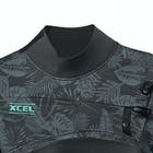 Xcel Axis X 3/2mm Chest Zip Wetsuit