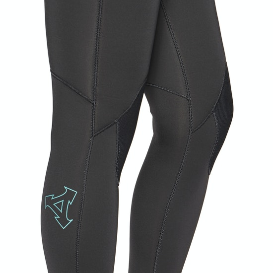 Xcel Comp 3/2mm Chest Zip Wetsuit