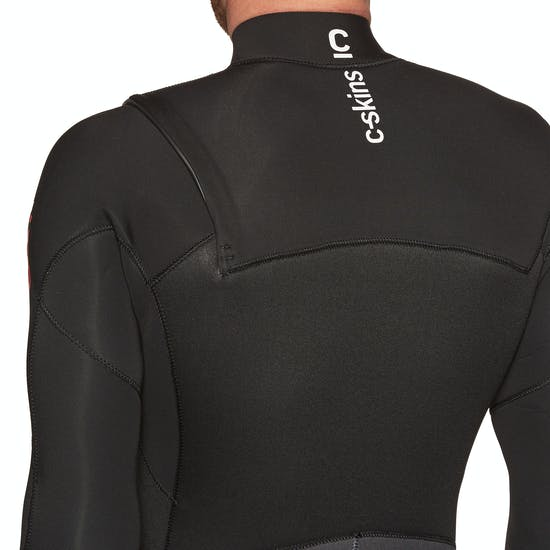 C-Skins Legend 4/3mm 2019 Chest Zip Wetsuit