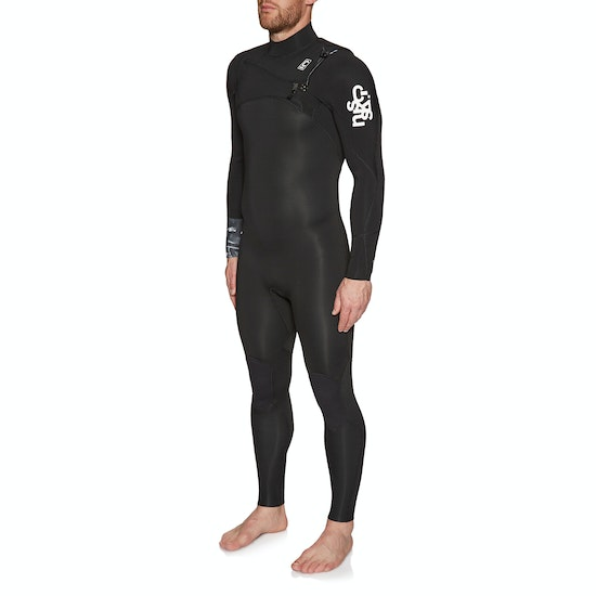 C-Skins Session 3/2mm Chest Zip Wetsuit