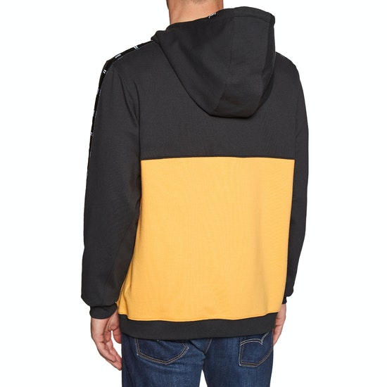 Planks Brother Half Zip Hoody