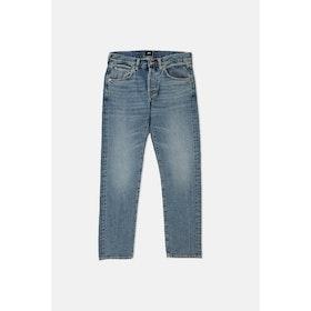 Edwin ED-55 Jeans - Yoshiko Left Hand Denim, 12.6oz