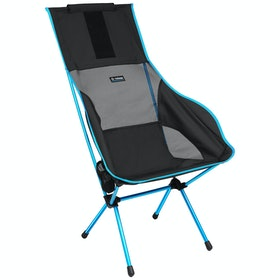 Helinox Savanna Camping Chair - Black