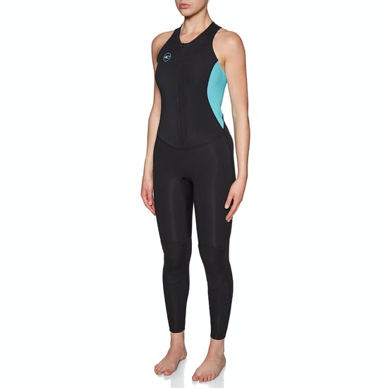 O Neill Reactor II 1.5mm Sleeveless Full Wetsuit