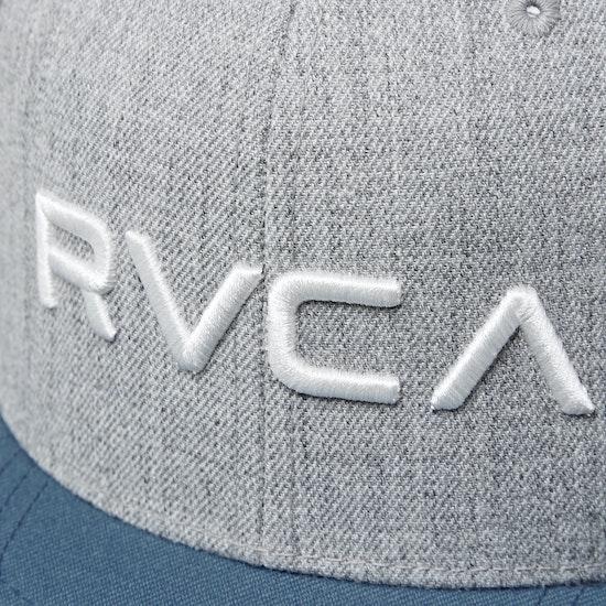 Casquette RVCA Twill Snapback III