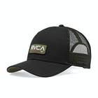 RVCA Ticket Trucker II Cap