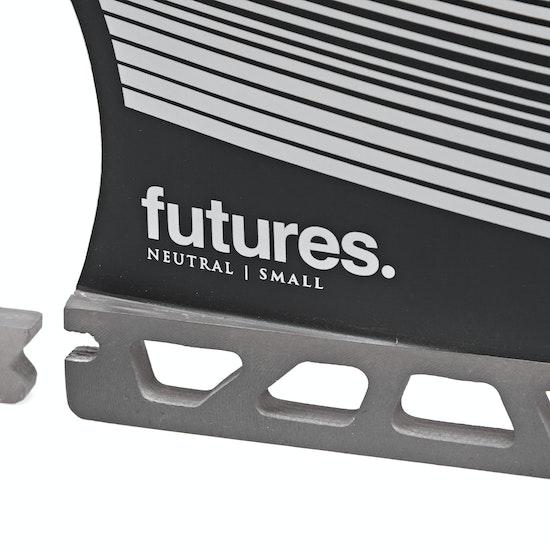 Futures F4 Honeycomb 5 Surfboard Fin