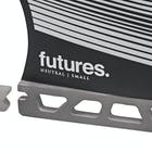 Futures F4 Honeycomb Fin