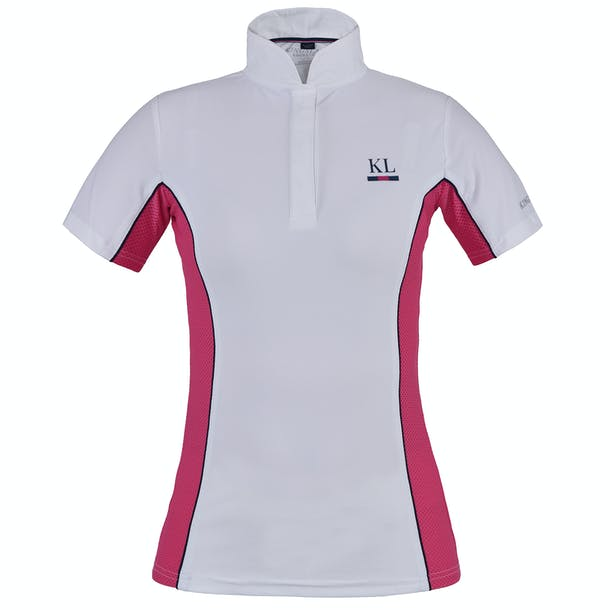 Kingsland Equestrian Ibi Show Ladies Competition Shirt