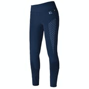 Kingsland Equestrian Katja E Tec Pull On Knee Grip Ladies Riding Breeches