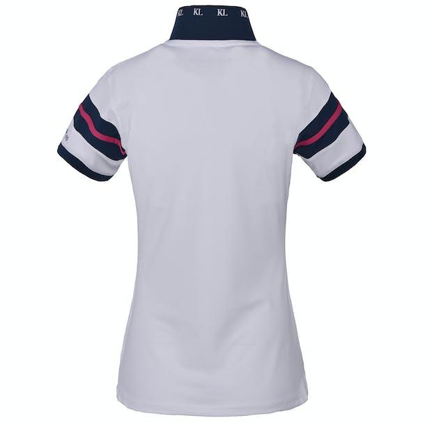 Kingsland Equestrian Marbella Tech Pique Ladies Polo Shirt