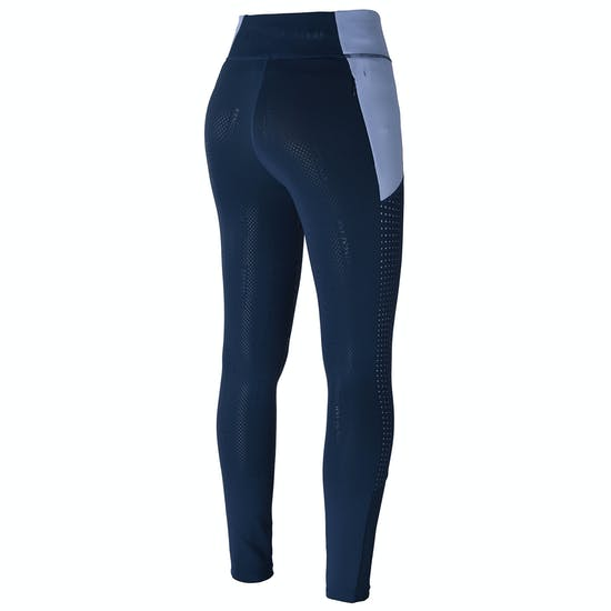Kingsland Equestrian Karina Full Grip Compression Riding Tights