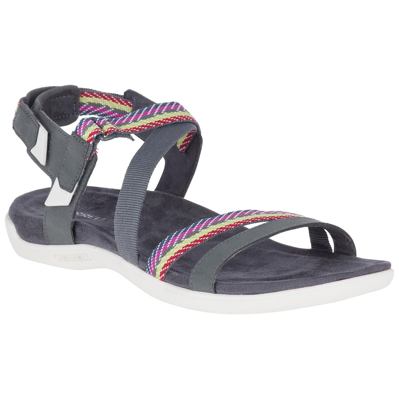 Keen Femme damaya treillis Chaussures De Marche Sandales Violet Sports