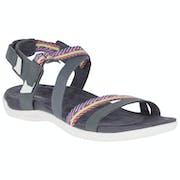 Merrell District Mendi Backstrap Ladies Sandals