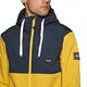 Giacca Snowboard Planks Reunion Soft Shell