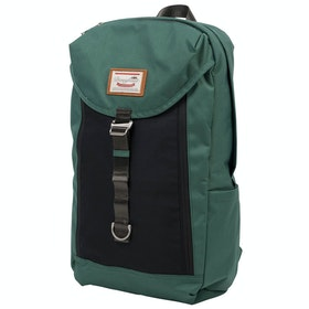 Doughnut Morris Backpack - Slate Green