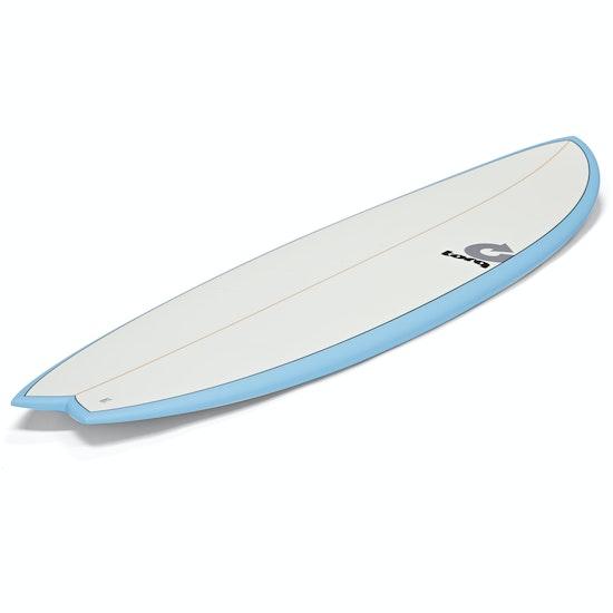Torq Mod Fish Surfboard