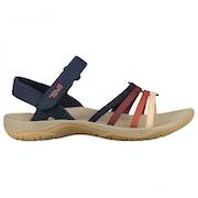 Teva Elzada Sandal Web Ladies Sandals