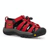 Keen Newport H2 Kinder Sandalen - Ribbon Red Gargoyle