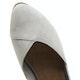 Sapatos Senhora Toms Jutti Suede