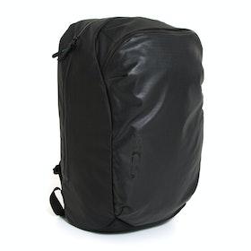 FCS Essentials Covert Surf Backpack - Black