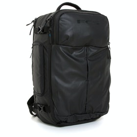 FCS Essentials Mission Surf Backpack - Black